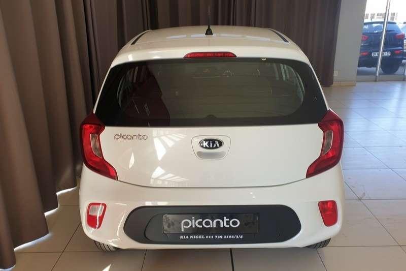 Kia Picanto 1.0 Start 2017