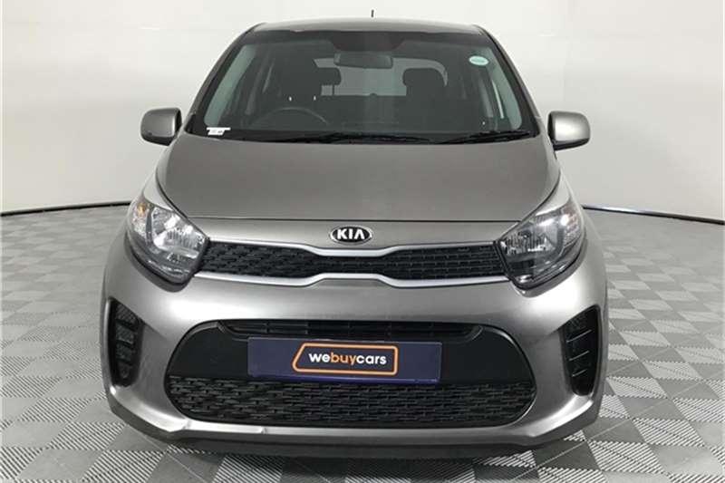 Kia Picanto 1.0 Start 2018