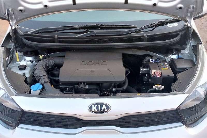 Used 2018 Kia Picanto 1.0 Start