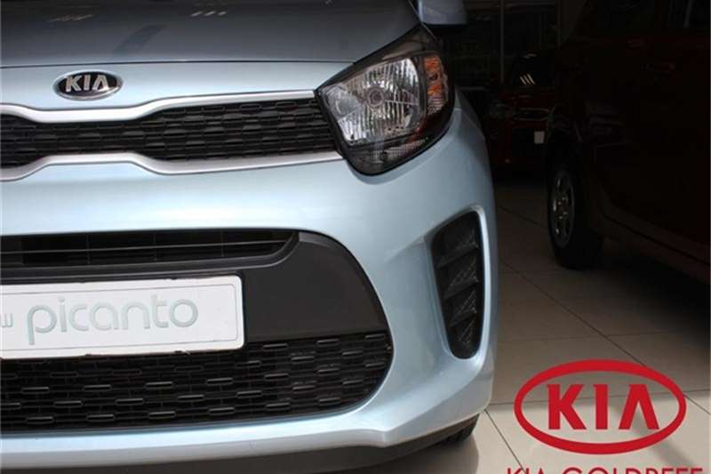 Kia Picanto 1.0 Start 2019