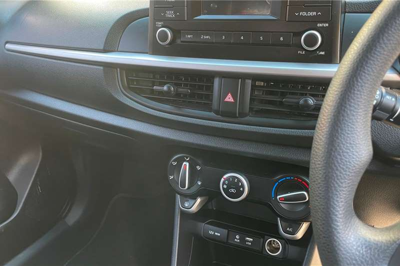 Used 2019 Kia Picanto 1.0 Start