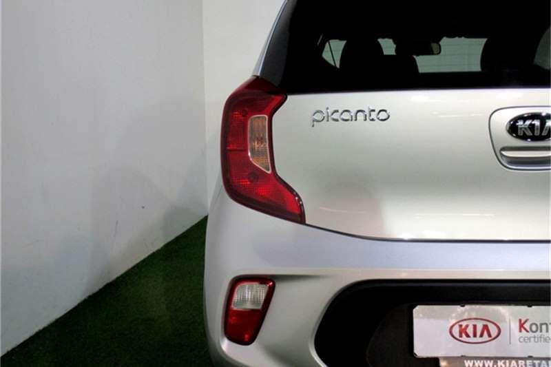 Kia Picanto 1.0 Start 2020