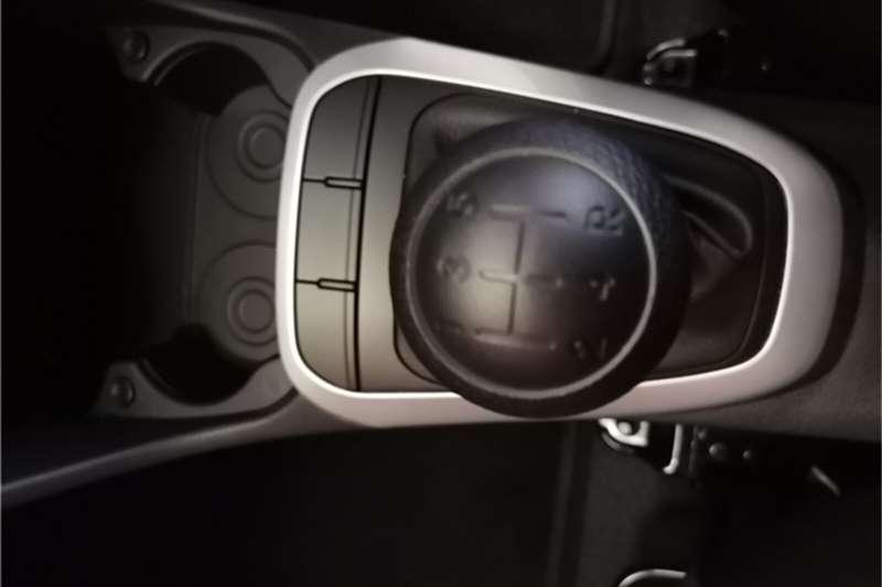 2021 Kia Picanto Picanto 1.0 Start