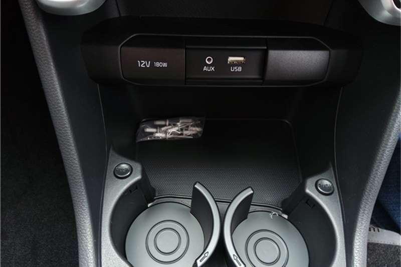 Kia Picanto 1.0 START A/T 2020