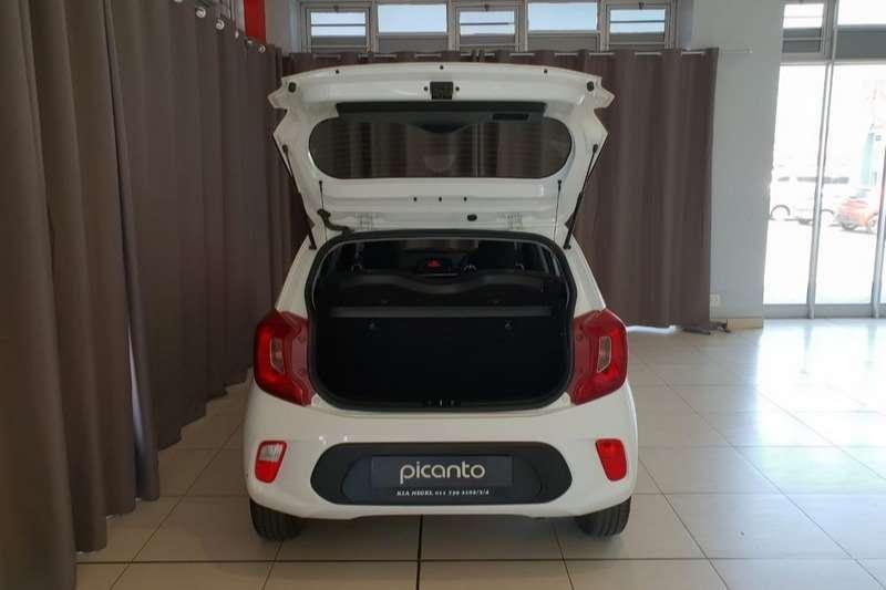 Kia Picanto 1.0 Street 2017