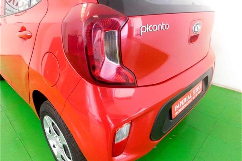 Kia Picanto 1.0 Street 2018