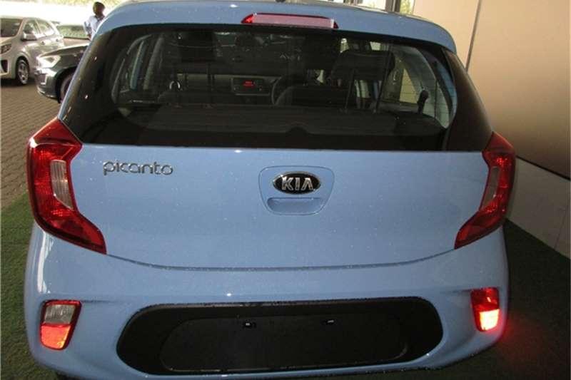 Kia Picanto 1.0 Street 2020