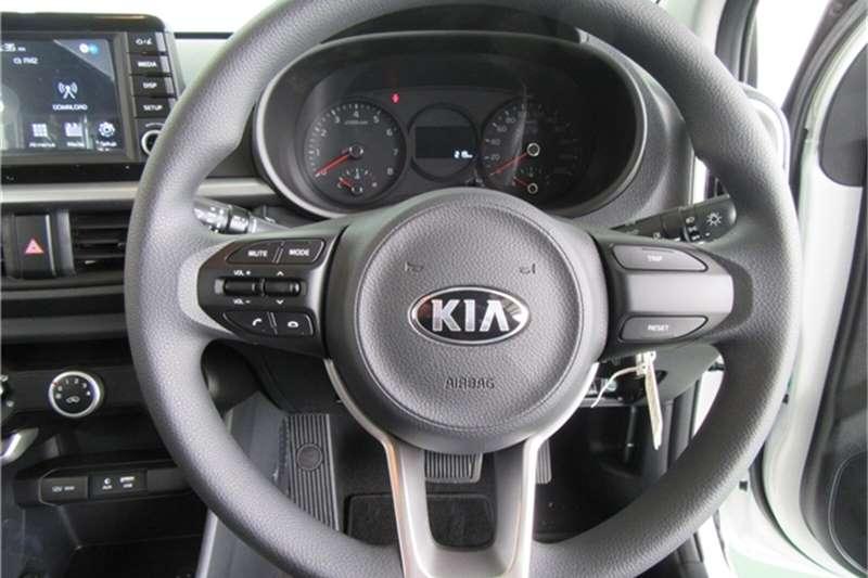 Used 2020 Kia Picanto PICANTO 1.0 STREET A/T