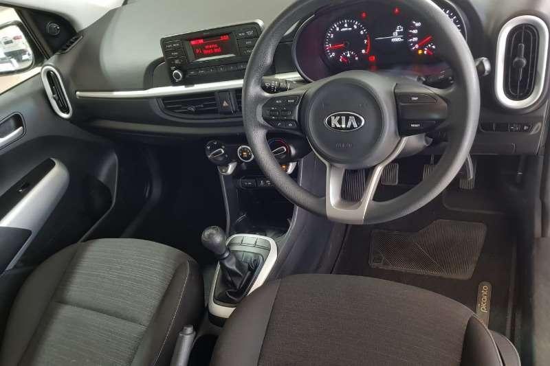 Kia Picanto 1.0 Style 2017
