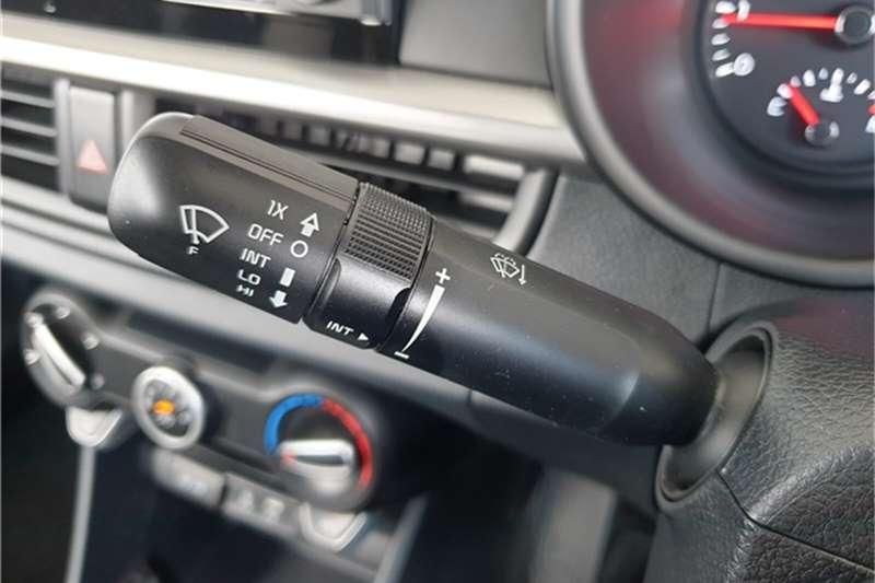 Kia Picanto 1.0 Style 2020