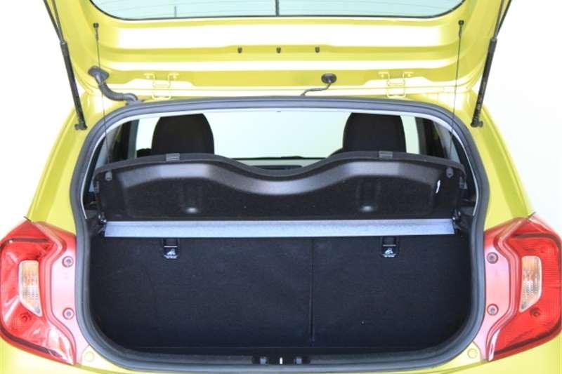 Kia Picanto 1.0 Style auto 2017