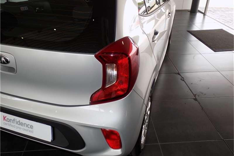 Kia Picanto 1.0 Style auto 2021