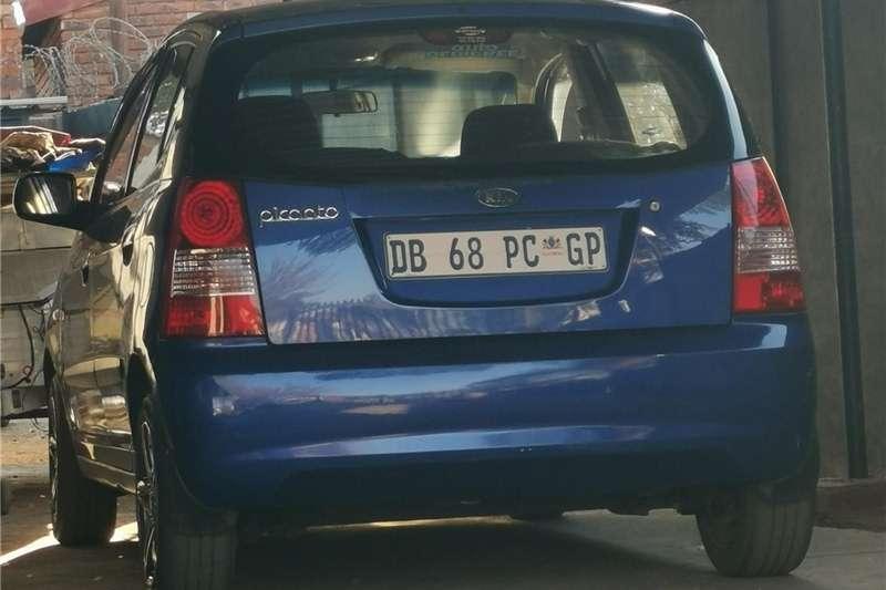 Kia Picanto 1.1 2005