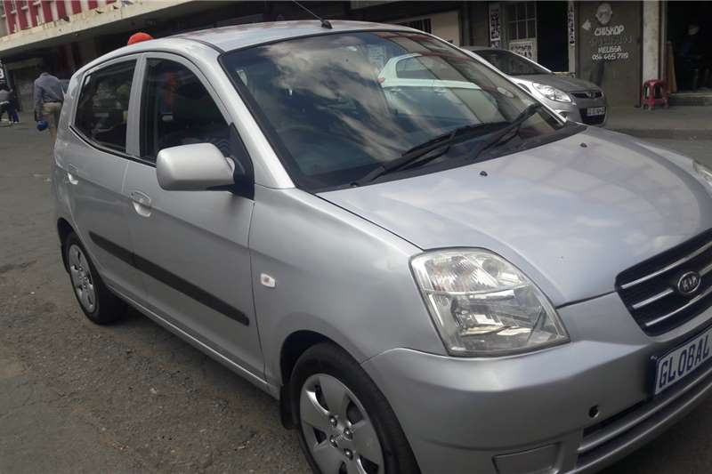 Kia Picanto 1.1 2006