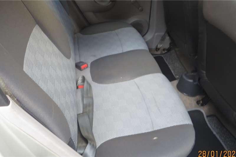 Used 2006 Kia Picanto 1.1