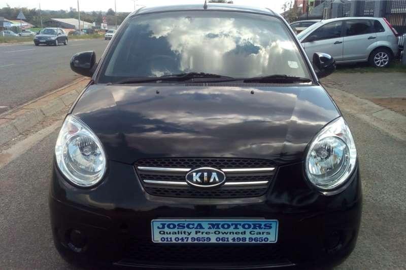 Kia Picanto 1.1 2009