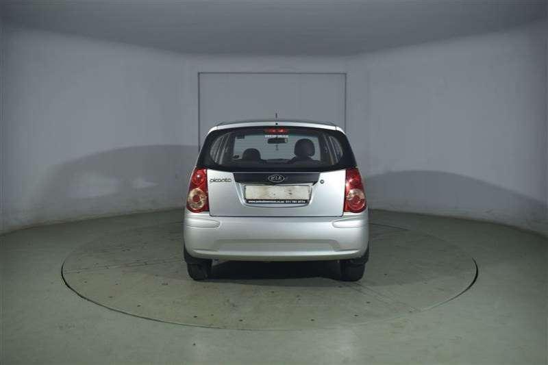Kia Picanto 1.1 2010