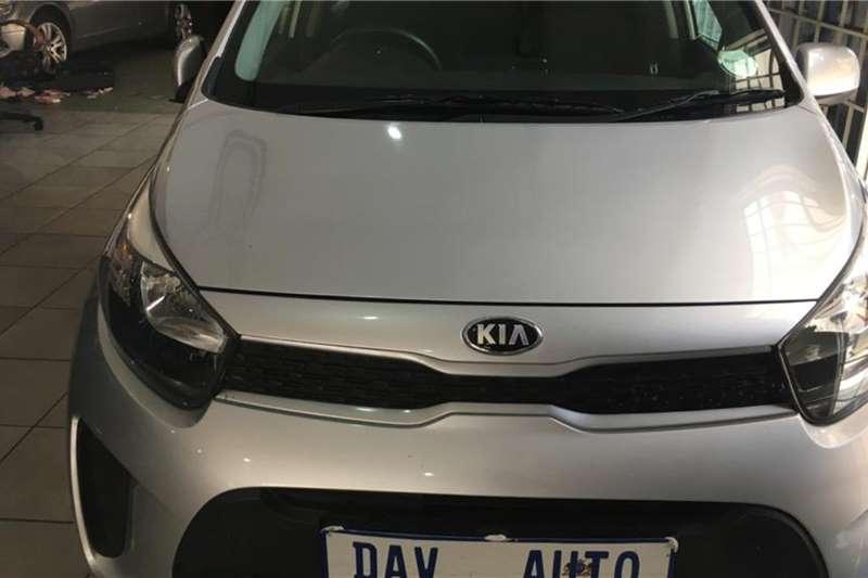 Kia Picanto 1.1 2018