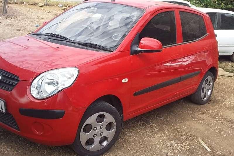 Kia Picanto 1.1 LX 2010