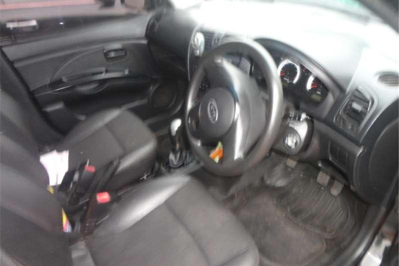 Kia Picanto 1.1 MANUAL 5 DOOR HATCHBA 2011