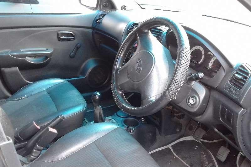 Kia Picanto 1.2 EX 2009