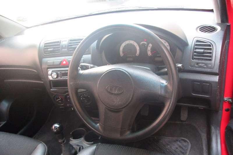 Kia Picanto 1.2 EX 2010