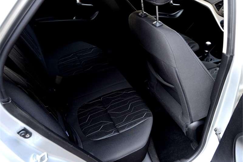 Kia Picanto 1.2 EX 2013