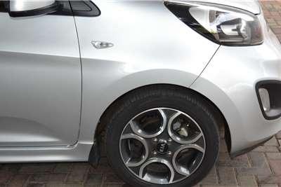 2014 Kia Picanto Picanto 1.2 EX