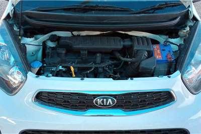 Used 2016 Kia Picanto 1.2 EX