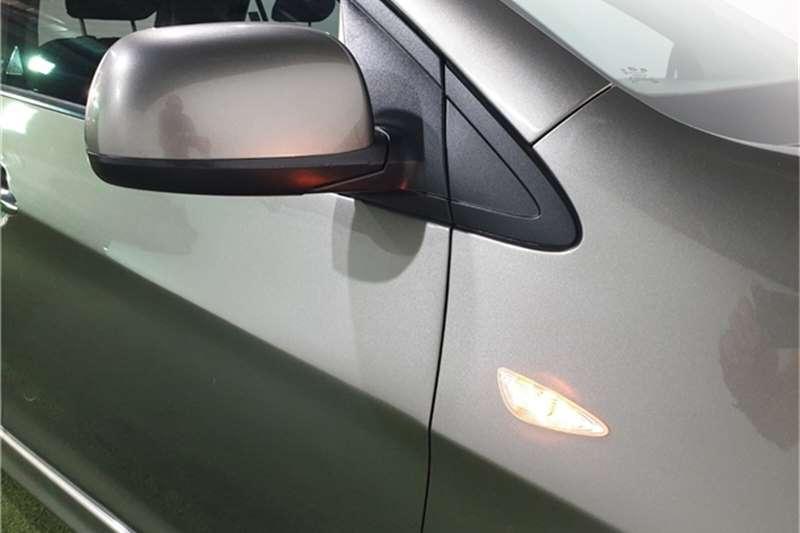 Kia Picanto 1.2 EX auto 2016