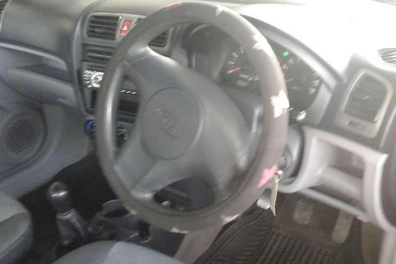 2005 Kia Picanto Picanto 1.2 LS