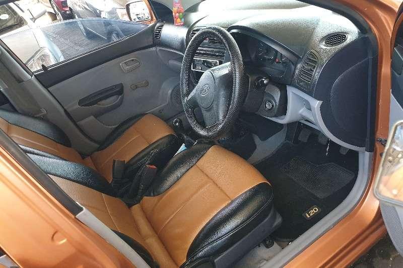 Used 2007 Kia Picanto 1.2 LS