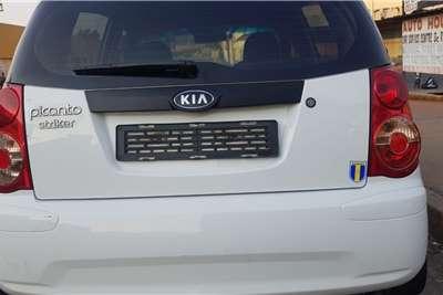 Kia Picanto 1.2 LS 2011