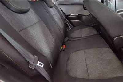 Used 2016 Kia Picanto 1.2 LS
