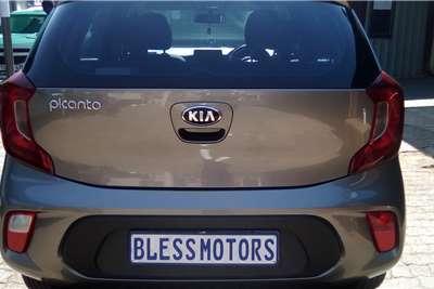 Used 2018 Kia Picanto 1.2 LS