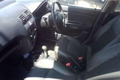 Used 2011 Kia Picanto 1.2 LS auto