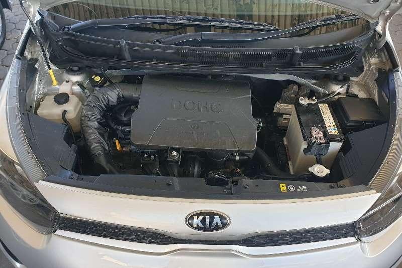 Used 2018 Kia Picanto 1.2 Smart