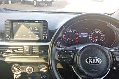 Used 2019 Kia Picanto 1.2 Smart