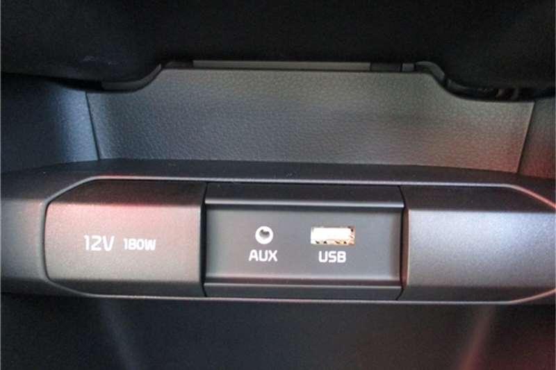 2020 Kia Picanto Picanto 1.2 Smart