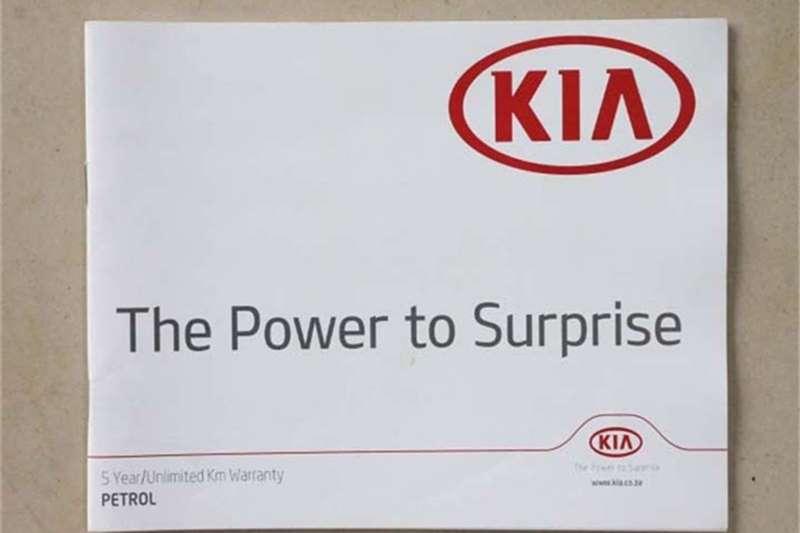 Kia Picanto 1.2 Smart 2020