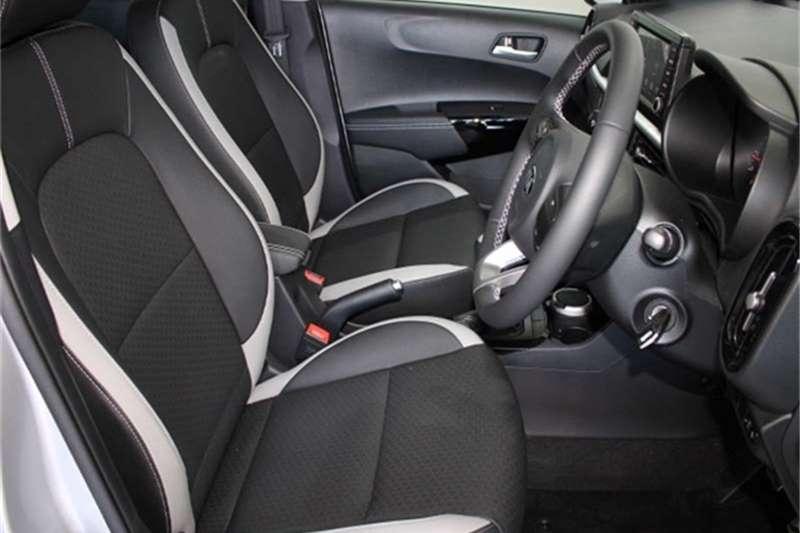 Kia Picanto 1.2 Smart 2021