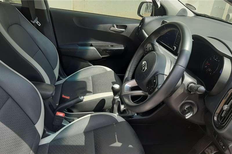 Used 2018 Kia Picanto PICANTO 1.2 START