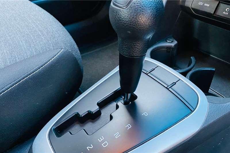 Used 2019 Kia Picanto 1.2 Start auto