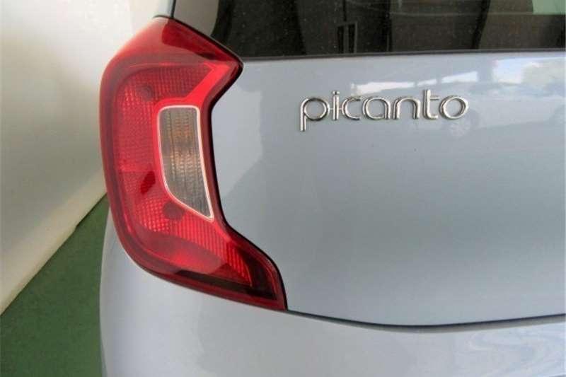 Kia Picanto 1.2 Street 2020