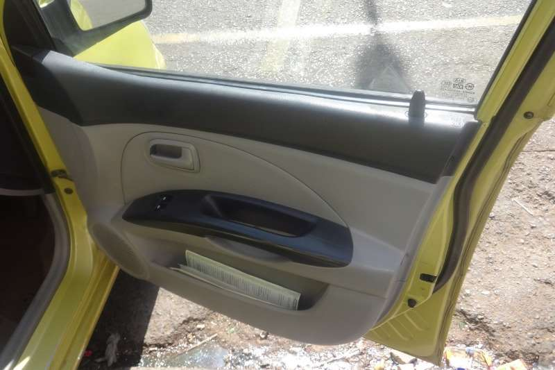Kia Picanto 1.2 Style 2008