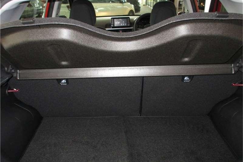 Kia Picanto 1.2 Style auto 2020