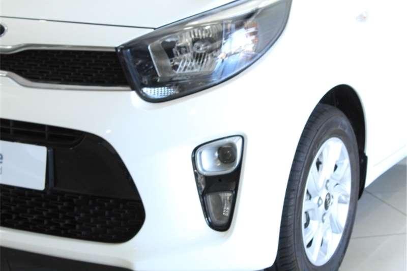 Kia Picanto 1.2 Style auto 2021
