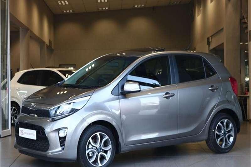 2019 Kia Picanto 1.0 Smart
