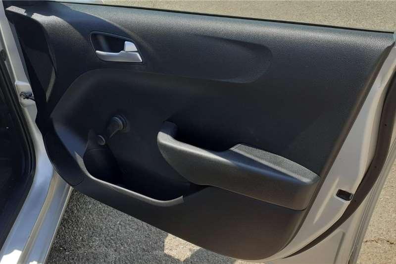 2018 Kia Picanto 1.0 Smart