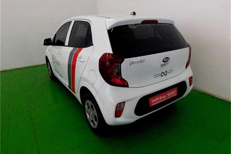 2020 Kia Picanto 1.0 Start